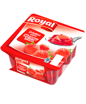 Royal Gel Rte. Strab