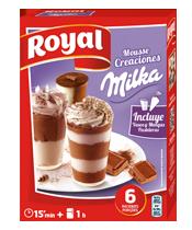 Royal Creaciones con Milka