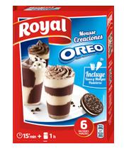 Royal Creaciones con Oreo
