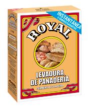 Royal Levadura panadería