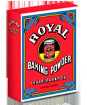 Royal Levadura (box)