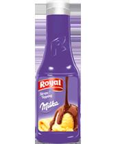 Royal Topping Milka Choco