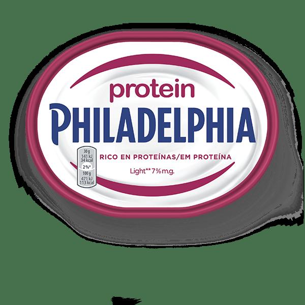 philadelphia protein
