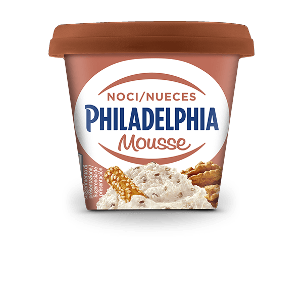 philadelphia-mousse-nueces