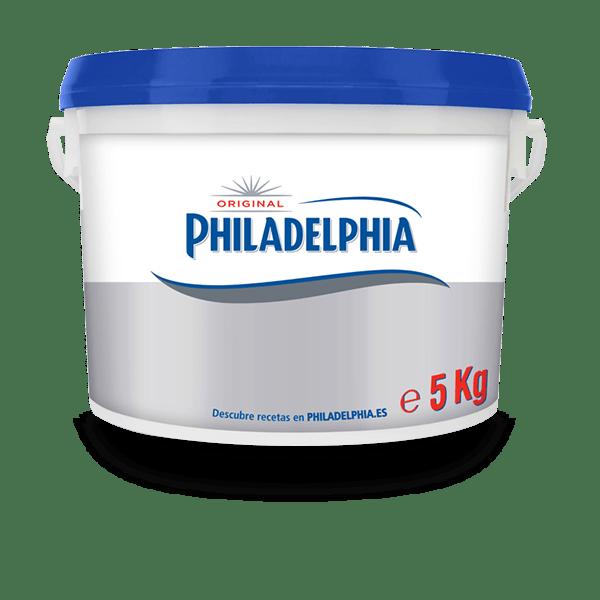 philadelphia-original-profesional-5kg
