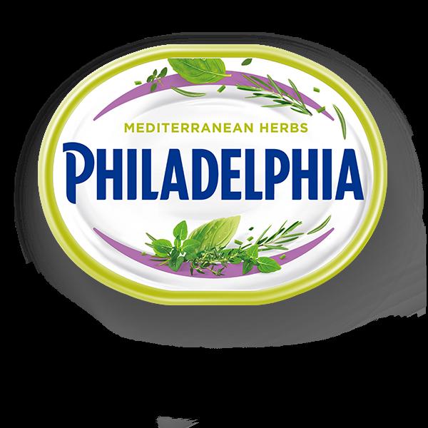 philadelphia-with-mediterranean-herbs