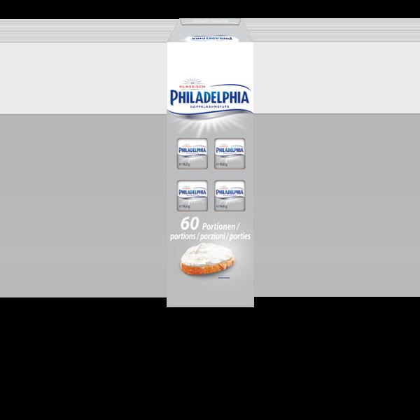 philadelphia-naturel-minis