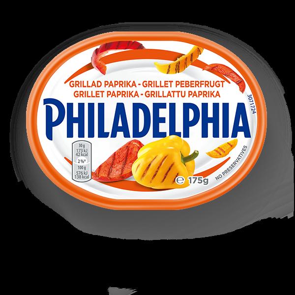 philadelphia-grillad-paprika-175g