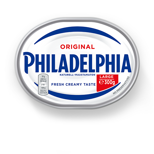 philadelphia-original-300g