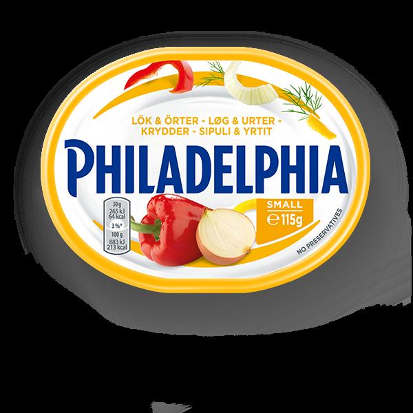 philadelphia-sipuli-ja-yrtit-115g