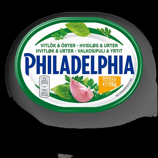philadelphia-valkosipuli-ja-yrtit-115g