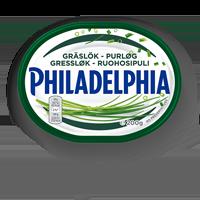 philadelphia-gresslok-200g