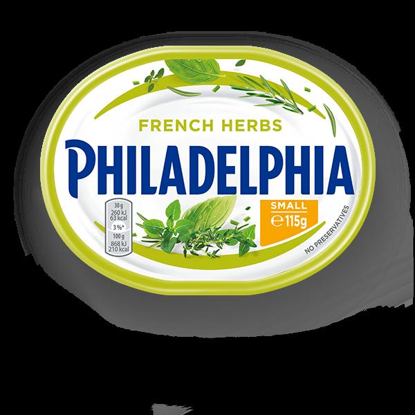 philadelphia-french-herbs-115g
