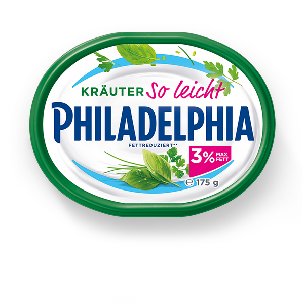 philadelphia-kraeuter-so-leicht