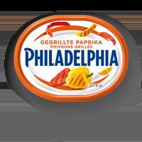 philadelphia-gegrillte-paprika