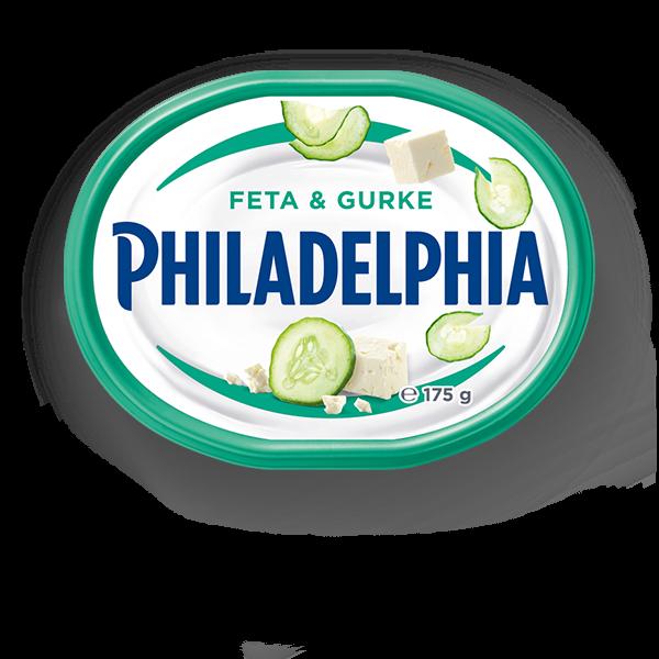 philadelphia-feta-und-gurke