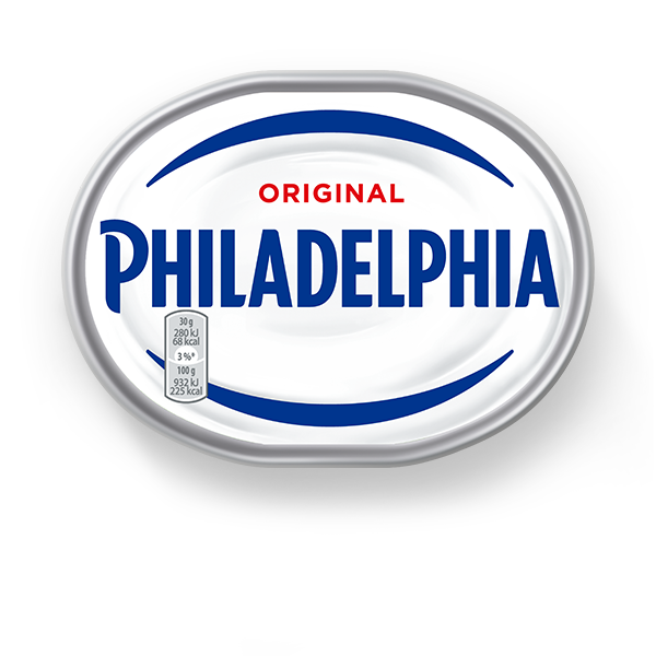 philadelphia-nature-150g