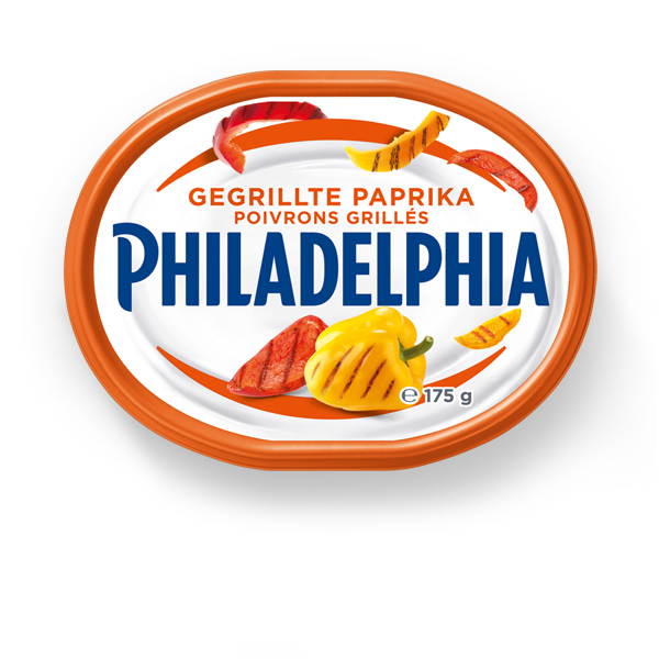 philadelphia-poivron-grille