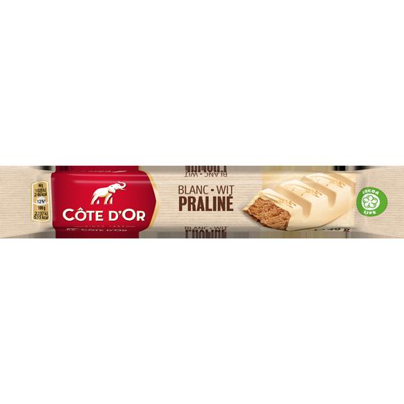 BÂTON Praliné Blanc