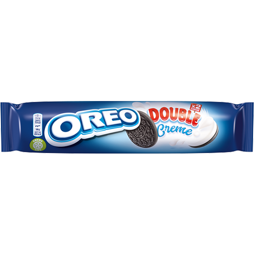 OREO - DOUBLE 157g ROLLE