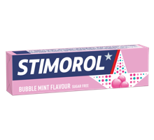 Stimorol Bubble Mint