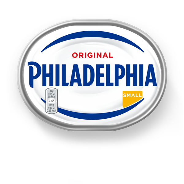 philadelphia-naturel-115g