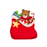 Milka & Super Mario™ Geschenkbonbon 88g