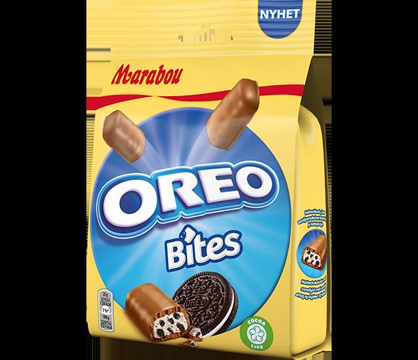Oreo -bites