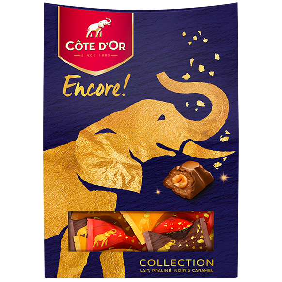 ENCORE! Mix 250g