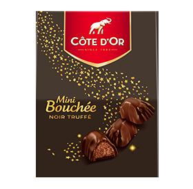 Côte d'Or Mini Bouchée Noir 142g