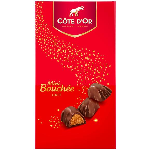 Côte d'Or Mini Bouchée Lait 300g