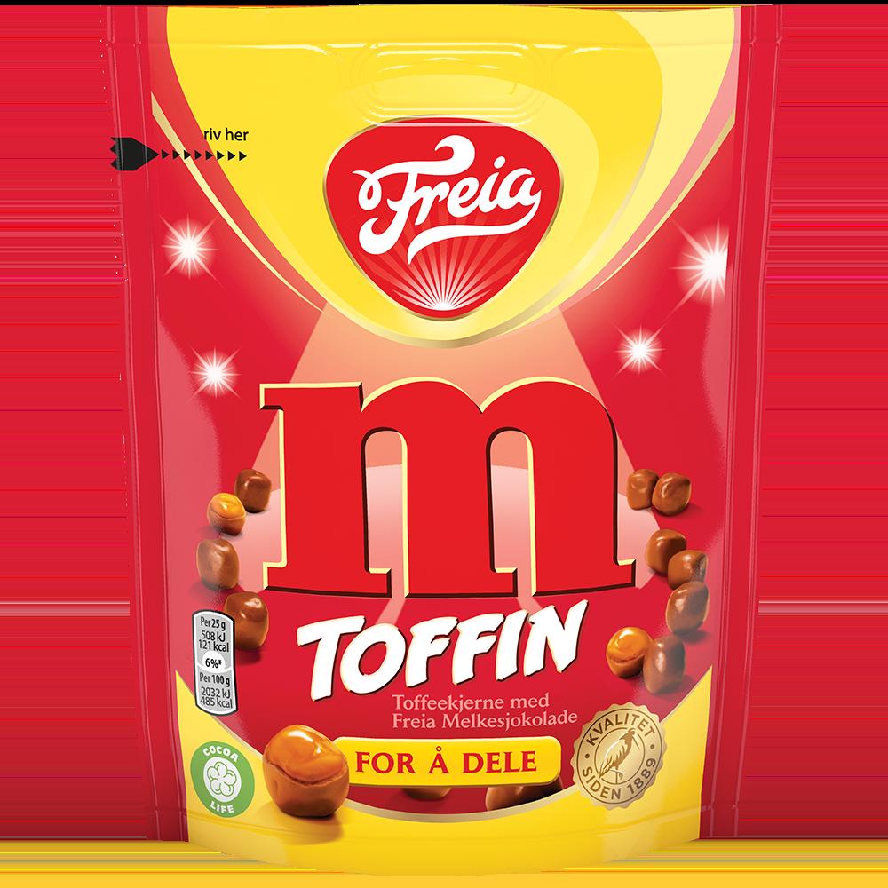 Freia M Toffin (140 g)