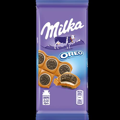 Milka Mini-Oreo 92g