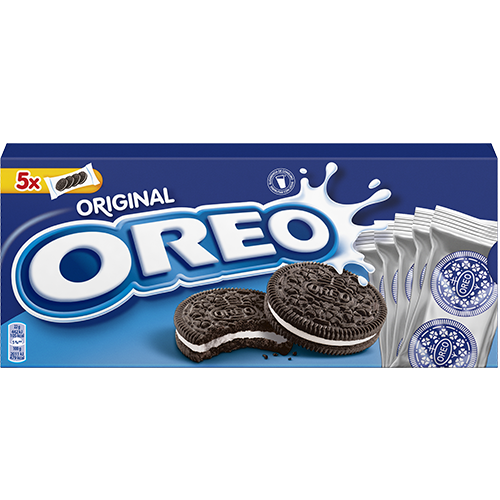 Oreo Original Pocket 220g