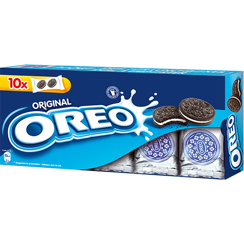 Oreo Original Lunchbox 220g