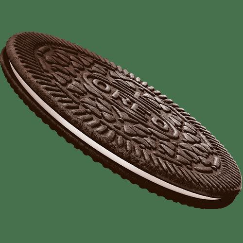 Oreo Crispy & Thin Vanille 384g