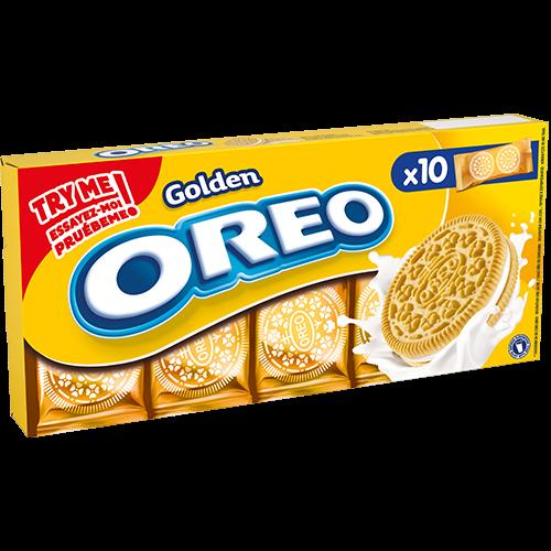 Oreo Golden 220g