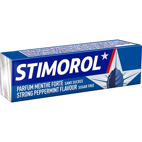 stimorol-menthe-forte