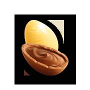 Milka Feine Eier Mischung 135g