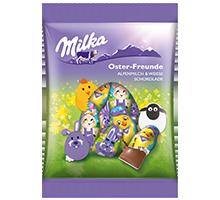 Milka Oster-Freunde 120g