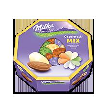 Milka Osternest 144g