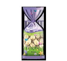 Milka Oster-Eier Weisse 100g