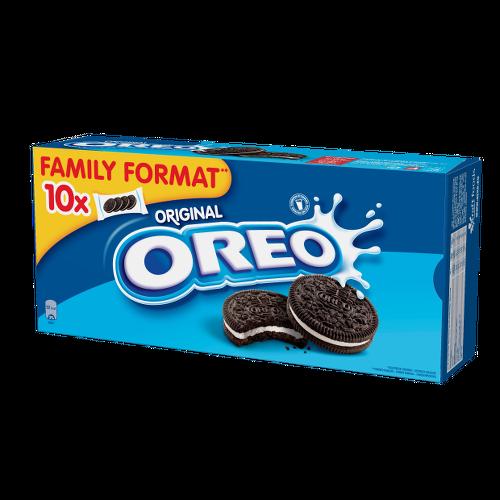 Oreo Original Format Familial 440g