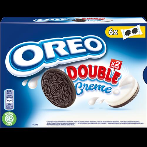 Oreo Double Crème 170g
