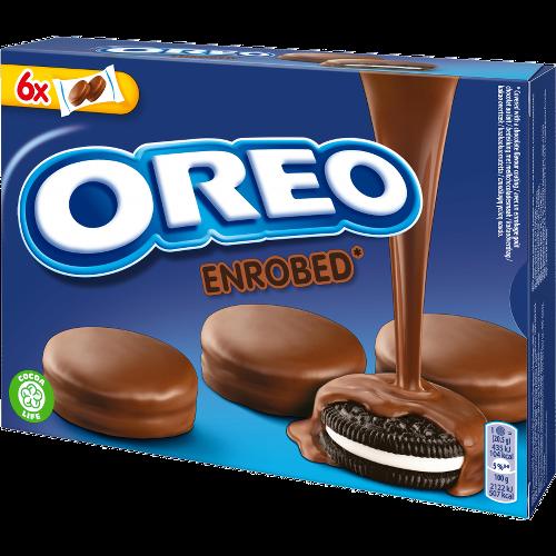 Oreo Enrobed 246g