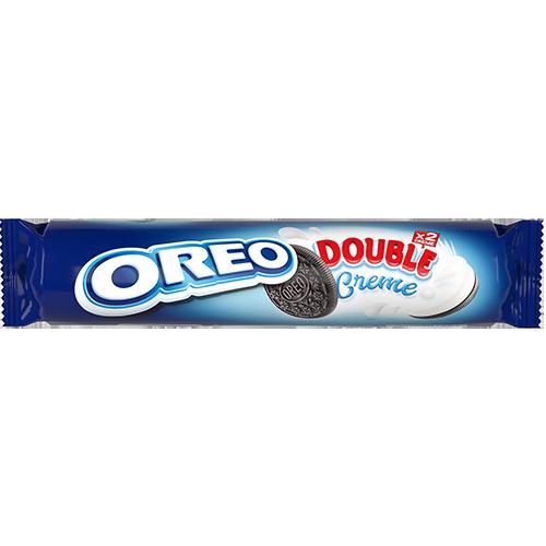 Oreo Double CRÈME 157g