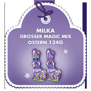Grosser Magic Mix Ostern 124g