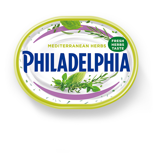 philadelphia-with-mediterranean-herbs