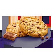 Milka Cookie 72g
