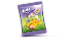MILKA MINI EGGS 100 G